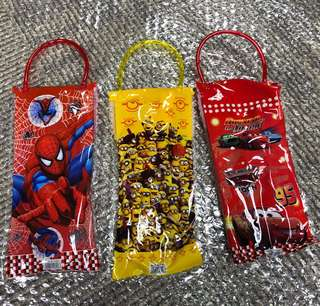 Spider-Man Pencil Case Gift