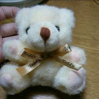🚚 泰迪熊 teddy bear 娃娃