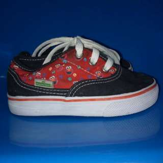 Sesame Street Shoes