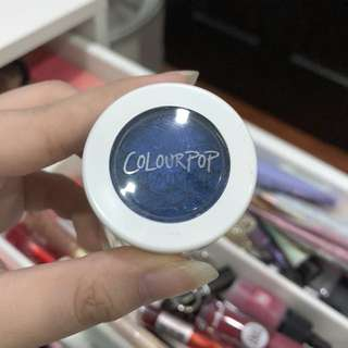 [FREE POST] COLOURPOP Super Shock Shadow