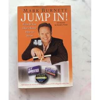 Jump In! By Mark Burnett