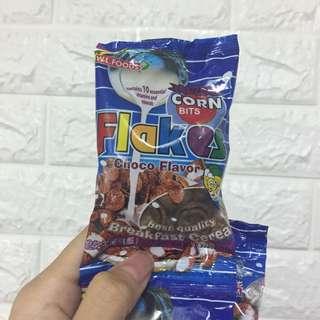 🚚 菲律賓超市帶回 巧克力玉米麥片