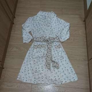 Night robe / kimono