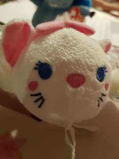 Tsum Tsum - Marie The Cat