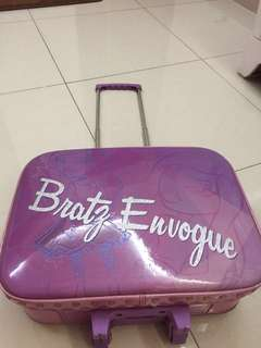 Travel Luggage Bag