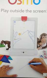 OSMO educational game system