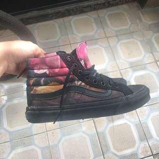 Vans Skaters Shoes