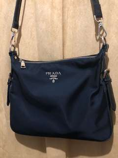 Prada Sling Bag (Replica only)