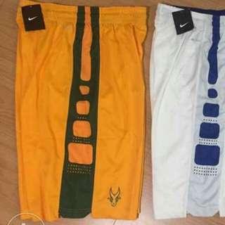 Nike FEU Basketball shorts