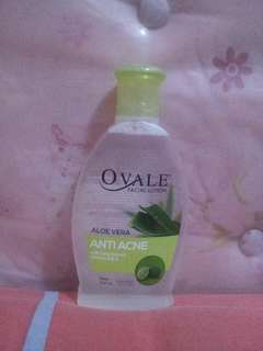 Ovale Cleanser