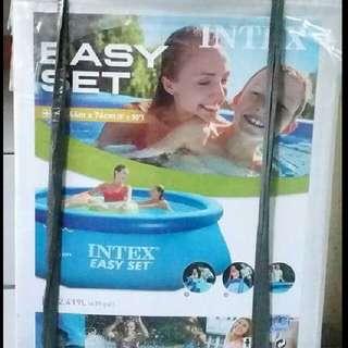 Intex Round Pool 8x30