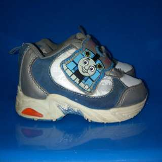 Thomas and Friends shoes