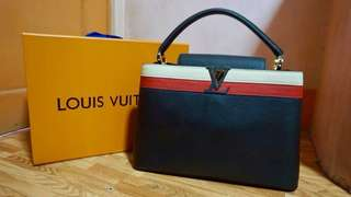 Louis Vuitton capucine