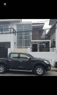 House for sale along marcos hifhway cainta antipolo near masinag