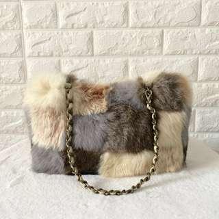 Fur Bag from Japan