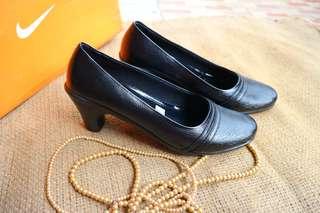 Sepatu pantofel murah kualitas oke
