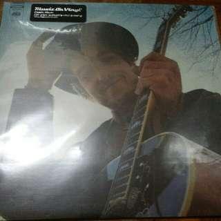 Bob Dylan–Nashville Skyline - Vinyl Record LP - Mint - Music On Vinyl