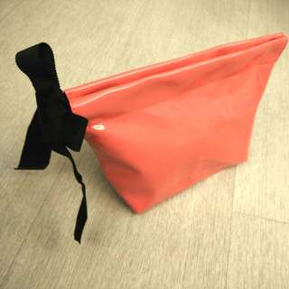 Academie Cosmetic Pouch 化妝袋