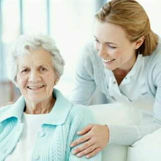 Personal Assistant For Senior Care
