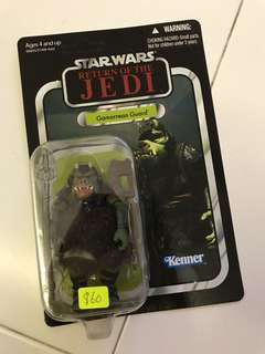Star Wars VOTC Gamorrean Guard