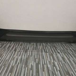 skirting belakang honda civic