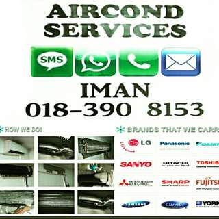 AIRCOND SERVICES (Malaysia)