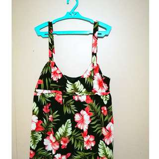 Hawaiian Dress