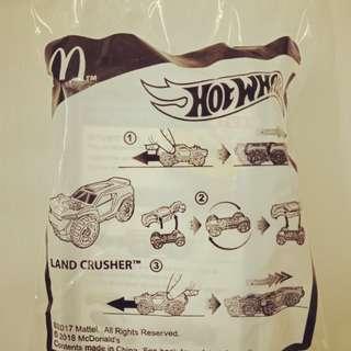 🆕 Mcd Toy