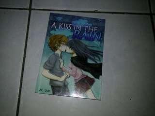 Kiss in the Rain #wattpad