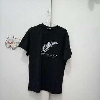 Unisex Shirt New Zealand