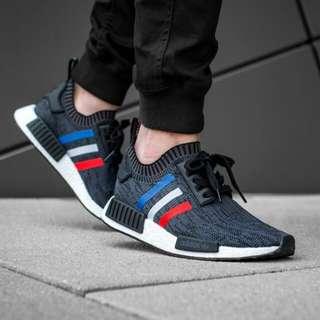 Adidas NMD for man premium original 100%