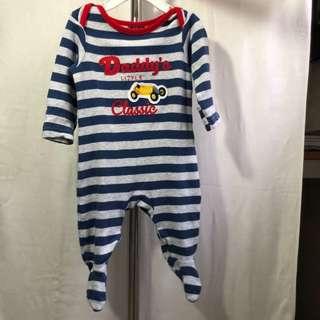 Baby Sleepwear/sleepers/rompers