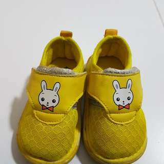 Baby Shoes with sound