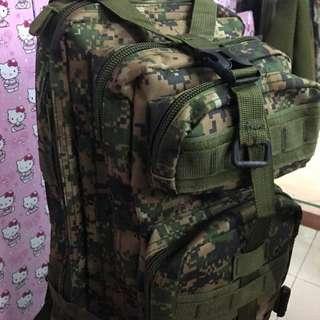 Tactical Bagpack