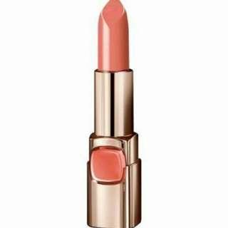 L'oreal Color Riche Lipstick in Beige Sienna