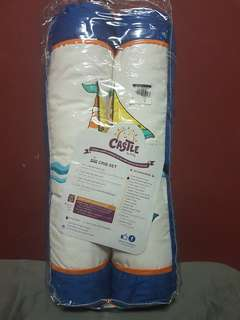 Sailor pillow and bolster
