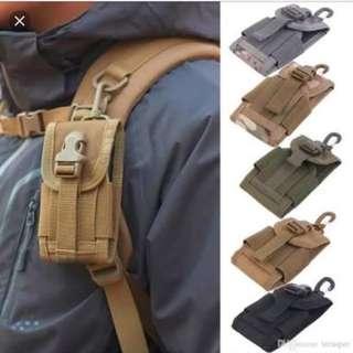 Single Cp Bag