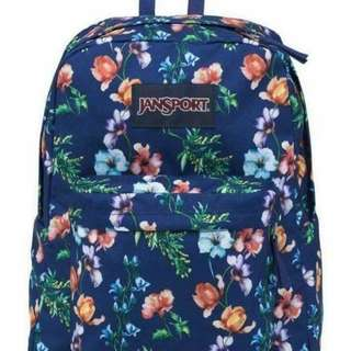 Original & Made to order Jansport Bags