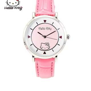 AUTHENTIC HELLO KITTY WATCH (PM FOR MORE DESIGNS)