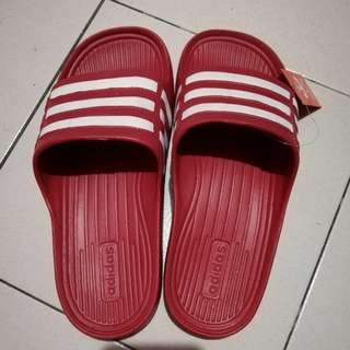 REPRICED Adidas Slippers