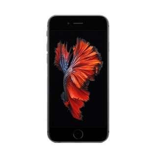 Kredit iphone 6s 64GB proses 3 menit cair langsung bawa pulang