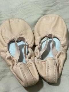 Ballet Shoes size 13D