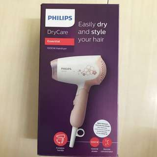 Philips DryCare 1000W Hairdryer