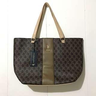 USPA Bag