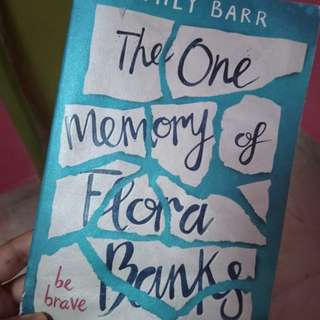 The memory of flora banks