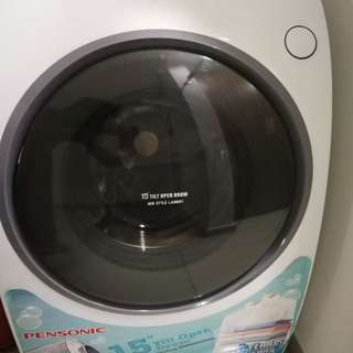 Pensonic Washing machine 6.5kg