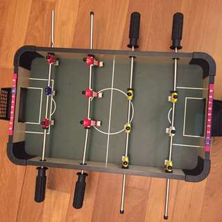 Mini Table soccer