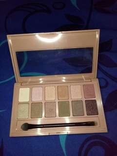Maybelline Eyeshadow The Blush Nudes