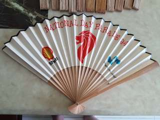 Hand Fan, all 12 for $5