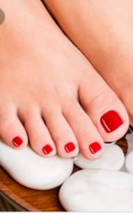 Pedicure Classic Package